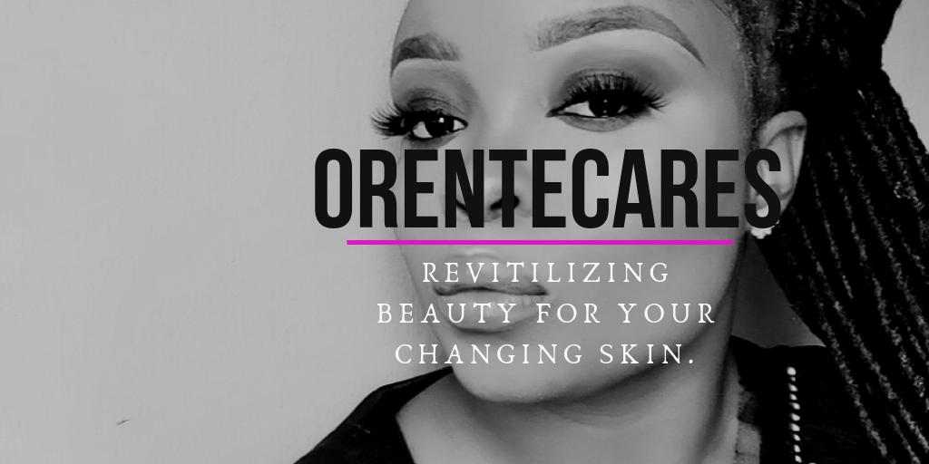 Orentecare's blog